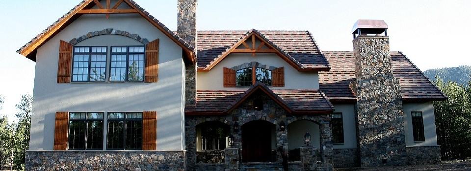 Stevens Residence in Buena Vista, CO