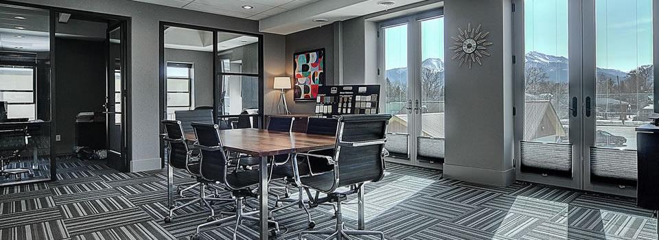 Buena Vista Office Spaces